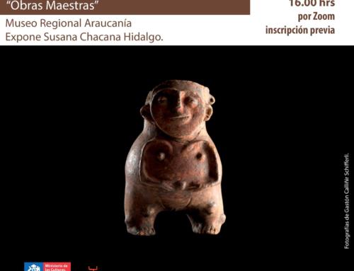"""27 de mayo: Visita guiada virtual de la Exposición fotográfica """"Obras Maestras"""""""